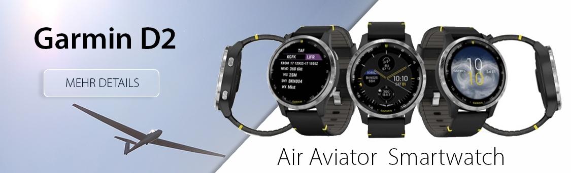 G.014 Garmin D2 Air Aviator Smartwatch