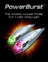 Flugzeug-Beleuchtung