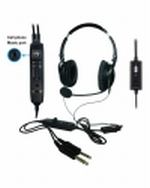 UFQ Headsets - U Fly Quiet