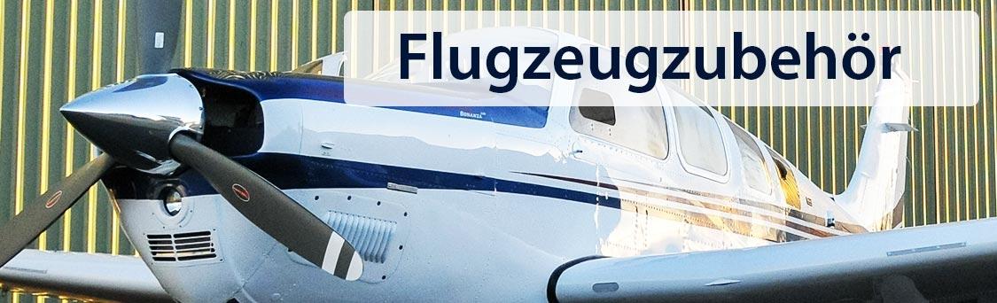 Flugzeug-Zubehör & Ausrüstung