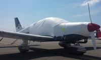 Flugzeugabdeckungen