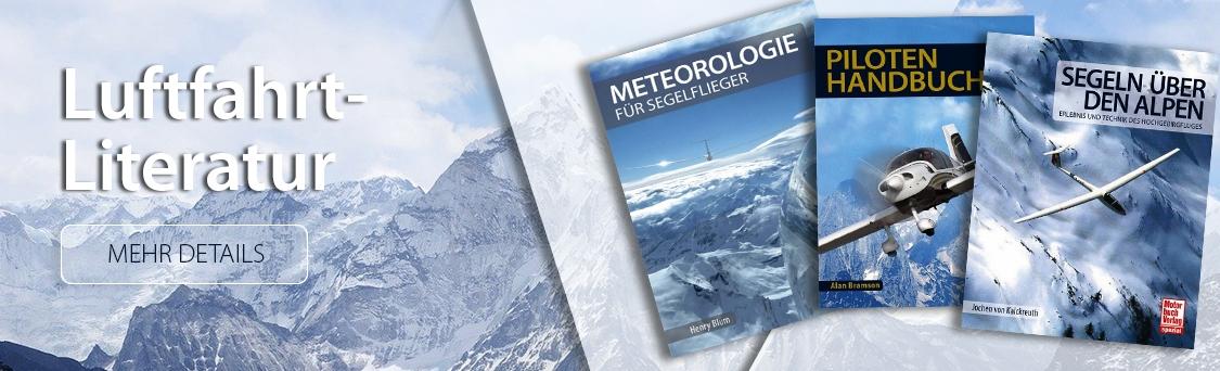 Luftfahrt-Literatur