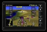 Garmin GPS Aera 760