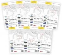 AvioPortolano VFR Karte 2021