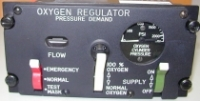 Sauerstoff-Lungenautomat Bendix