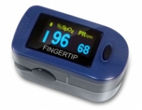 Check Mate Puls-Finger-Oximeter