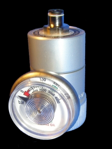MH.001g Reduzierventil Euro-Norm 477
