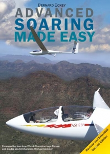 B.034 Advanced Soaring Made Easy