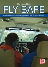 B.062 Fly Safe - Crew Resource Management für Privatpiloten