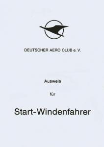 AW.006 Startwindenfahrer-Ausweis