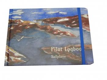FB.002 Flugbuch für Segelflieger