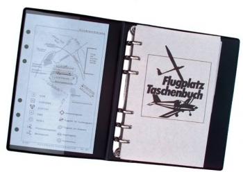 LHB.007 Flugplatz-Taschenbuch