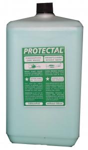 PM.004 Protect All silikonfrei Gebinde 2 Ltr. inkl.Handsprayflas