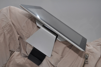 G.00001 tablet-loc Halterung und Aufstellvorrichtung