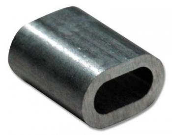 SF.004.5 Talurit-Seilklemmen 3,2-3,6 mm