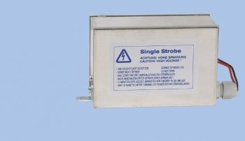 L.004 XTC 3006 Wandler für Blitzlampe singleflash