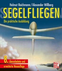 B.044.1 Segelfliegen - Die praktische Ausbildung