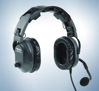 TX.003 Telex Headset Echelon 20