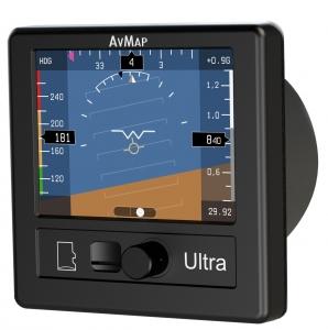 EF.02 AVMap ULTRA EFIS
