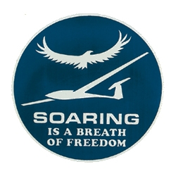 ST.2 Soaring is a breath of freedom