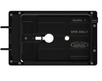 G.01.9 iMFD Panel Mount für iPad Mini