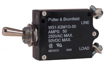 ZB.026a-n Luftfahrt P & B Schalter-Sicherungs-Automaten