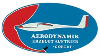 ST.35 Aerodynamik erzeugt Auftrieb