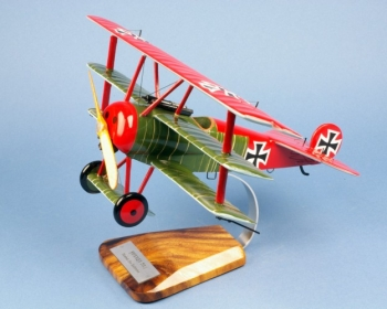 V.011 Fokker DR-1 Manfred von Richthofen