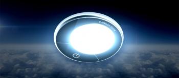 LED.051.1 Aveo EyeBeamToch Dome