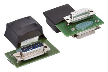 F.019 Adapterstecker für KRT 2