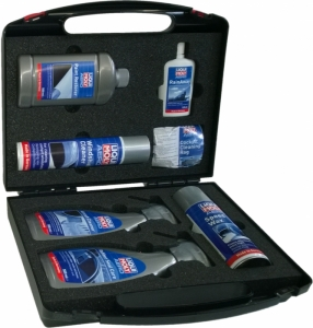 PM.056 Liqui Moly AERO Aircraft Beauty Case