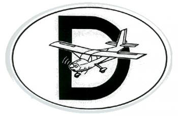 ST.54 D mit Cessna 152