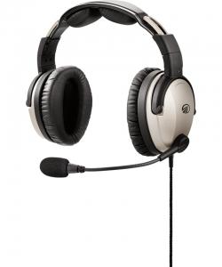 H.070.2 Lightspeed Zulu.3 ANR Headset mit U/174 -Steckern