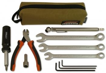 SKP1 Mini-Bordwerkzeug-Tasche Speed Kit CruzTools