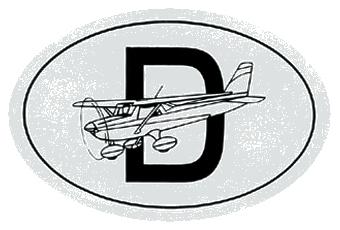 ST.55 D mit Cessna 172