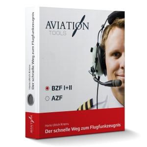 B.004 Der schnelle Weg zum Flugfunkzeugnis BZF I/II