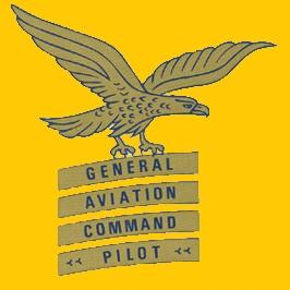 ST.62 General Aviation Command Pilot