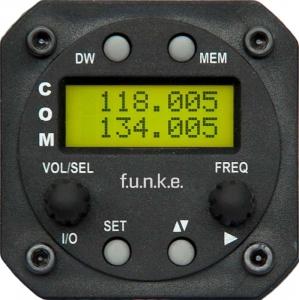 F.005.3 Funksprechgerät f.u.n.k.e. ATR 833S
