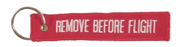 RBF.085 Remove before Flight