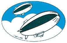 ST.68 Luftschiff