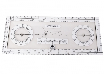 N.008.5 Navigations Plotter CP-IFR-2