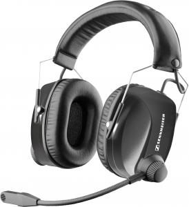 SH.010 Headset Sennheiser HME 110 ATC passiv