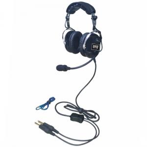 UFQ.2.1 Aviation Headset UFQ P28  passiv