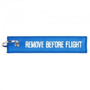 RBF.085.3 Remove before Flight blau