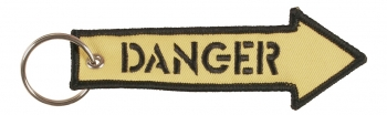 RBF.086 Schlüsselanhänger DANGER