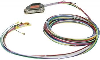 F.008 Grundkabelsatz für AR 6201/AR 6203 für 1 Platz-Headset-Anschluss