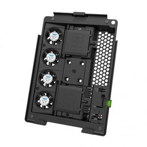 G.01.18 X-Naut I-Pad-Halterung mit aktiver Kühlung für Apple iPad Air 1-2 u. Pro 9.7