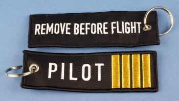 RBF.093 Remove before Flight Pilot