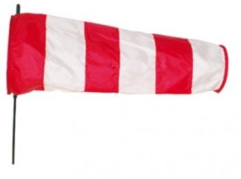 W.011 Deko-Windsack klein