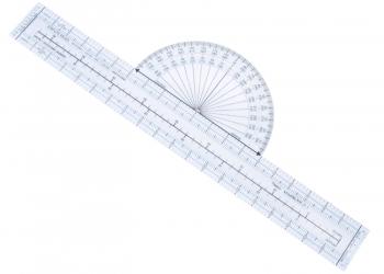 N.008 Navigations Plotter CP-1